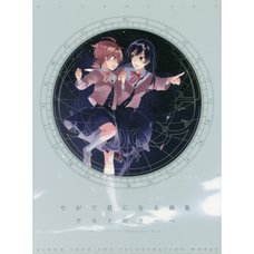 Bloom Into You Illustration Works: Astrolabe