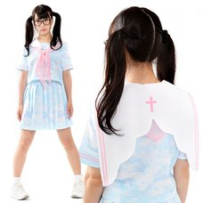 Neographic Angel Sailor Uniform