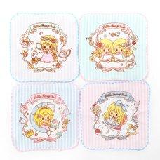 Little Fairy Tale Mini Towels