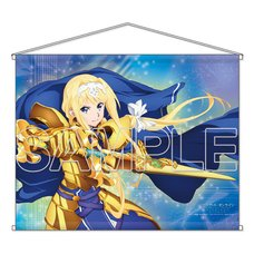 Sword Art Online: Alicization War of Underworld Alice B2-Size Tapestry