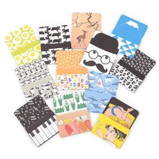 HOUSO Paper Card Cases