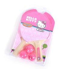 Hello Kitty Ping Pong Starter Set