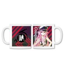 IA × Ani-Art Conqueror Mug