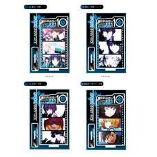The Irregular at Magic High School 10th Anniversary Acrylic Stand Collection