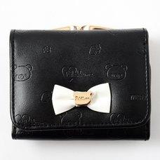 Rilakkuma Ribbon Wallet - La Fraise A Paris