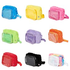 TOM Ita-bag: Fluffy Shoulder Bag