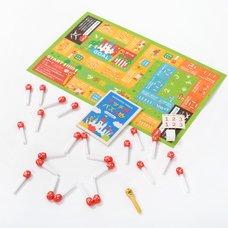 Matchstick Puzzle Kingdom