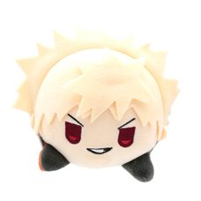 Mochibi My Hero Academia Katsuki Bakugo: Hero Costume Plush