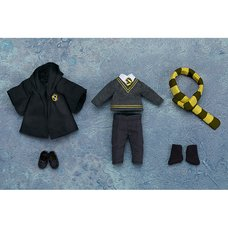 Nendoroid Doll: Outfit Set (Hufflepuff Uniform - Boy)