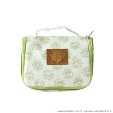 CLAMP 30th Anniversary Travel Pouch