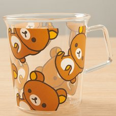 Rilakkuma Heat Resistant Mug
