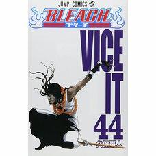 Bleach Vol. 44 (Japanese)