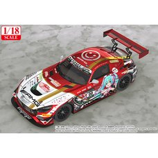 1/18 Scale Mercedes-AMG Team Goodsmile 2019 SUZUKA 10 Hours Ver.