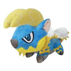 Monster Hunter Plush Collection Vol. 5