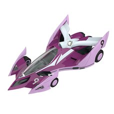 Variable Action Kit Future GPX Cyber Formula Aoi Stealth Jaguar