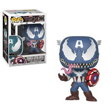 Pop! Marvel Venom Series - Captain America
