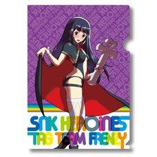 SNK Heroines Nakoruru Clear File