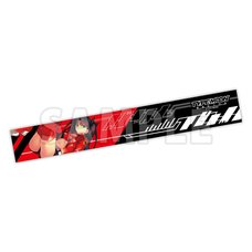 TYPE-MOON Racing Rin Tohsaka Muffler Towel