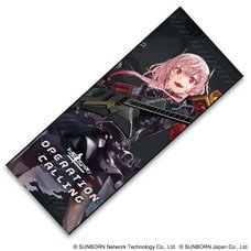 Girls' Frontline OPERATION CALLING Full-Color Face Towel