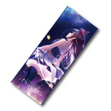 Tokino Sora 2nd Live Parallel Time Face Towel