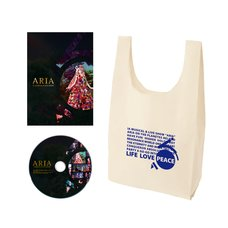 Aria -IA Musical & Live Show- Blu-ray Set