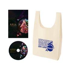 Aria -IA Musical & Live Show- Blu-ray Set