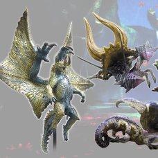 Creators Model Monster Hunter Plus Vol. 2