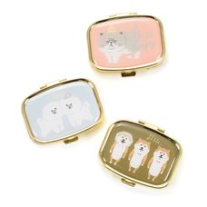 Chocobit Accessory Case Collection