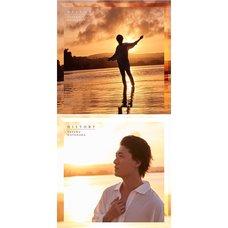 Tasuku Hatanaka 4th Single CD