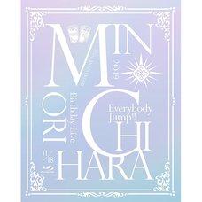 15th Anniversary Minori Chihara Birthday Live ~Everybody Jump!!~ Blu-ray