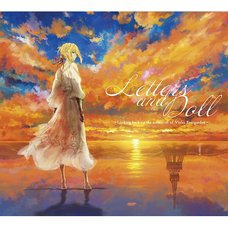 Letters and Doll -Looking Back on the Memories of Violet Evergarden- | Anime Violet Evergarden Vocal Album