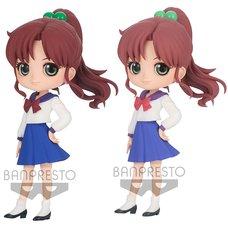 Q Posket Pretty Guardian Sailor Moon Eternal the Movie Makoto Kino