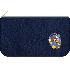 Granblue Fantasy AGF 2017 Lancelot Pencil Case