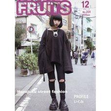 Fruits December 2016