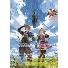 Granblue Fantasy Chronicle Vol. 11