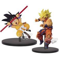 Dragon Ball Super Son Goku Fes!! Vol. 12