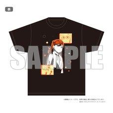 Love Live! Superstar!! Yuigaoka Girls' High School Store Official Memorial Item Vol. 2: Never Give Up! T-Shirt