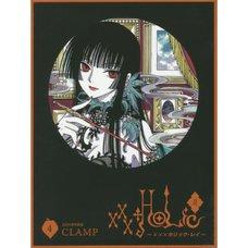 xxxHolic Rei Vol. 4 Special Edition w/ Blu-ray Disc