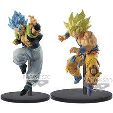 Dragon Ball Super Son Goku Fes!! Vol. 13