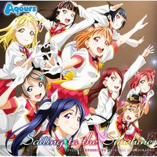 TV Anime Love Live! Sunshine!! Original Soundtrack