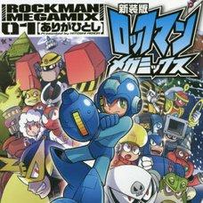 Rockman Megamix Vol.1