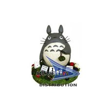 My Neighbor Totoro: Totoro Perpetual Calendar