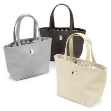 FLAPPER Shima-chan the Long-Tailed Tit Mini Tote Bag