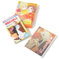 Kamisama Kiss Vol. 24 Limited Edition w/ Original Anime DVD