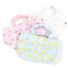 Mie-chan Reversible Medium Tote Bag