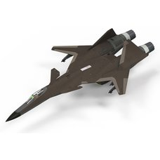 Ace Combat ADFX-01: For Modelers Edition