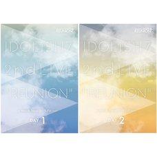 IDOLiSH 7 2nd Live Reunion DVD