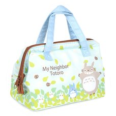 My Neighbor Totoro Insulated Lunch Bag
