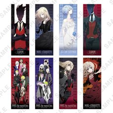 Noel the Mortal Fate Long Poster Collection Box Set