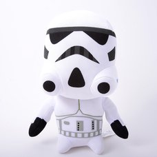 Classic Star Wars Super-Deformed Stormtrooper Plush